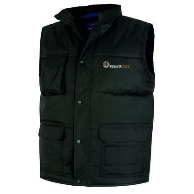 Round Table Super Pro Body Warmer Thumbnail