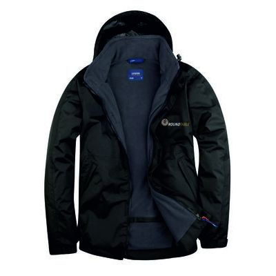 Round Table Premium Outdoor Jacket Thumbnail