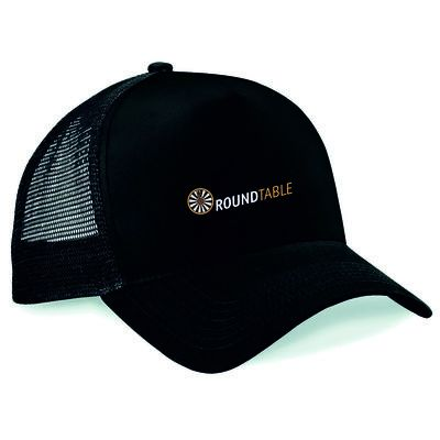 Round Table Snapback Trucker Thumbnail